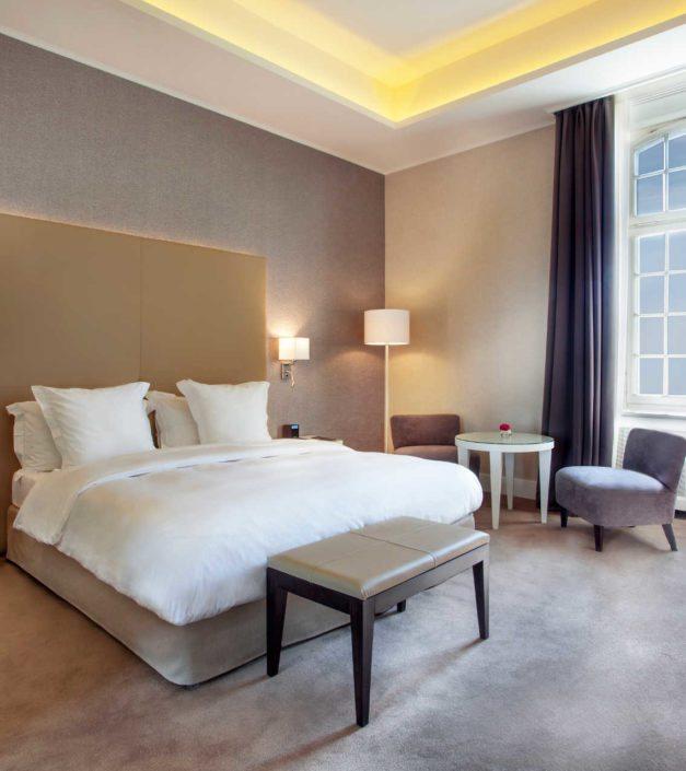 Chambre Deluxe Hotel Bonmont