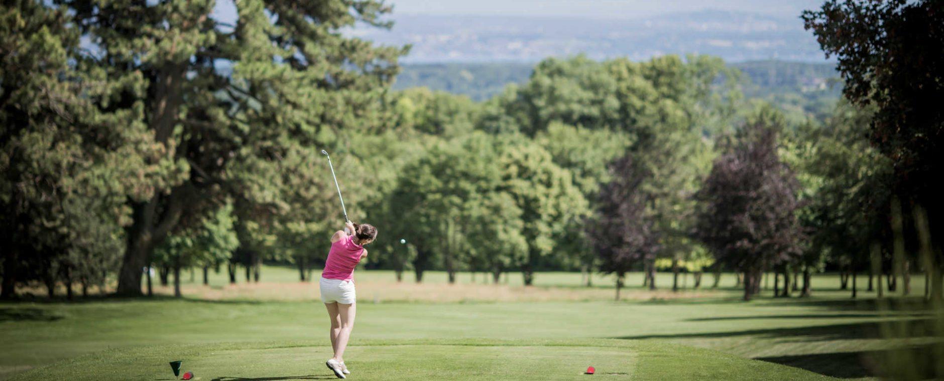 Tournoi de golf mixtes Golf & Country Club Bonmont