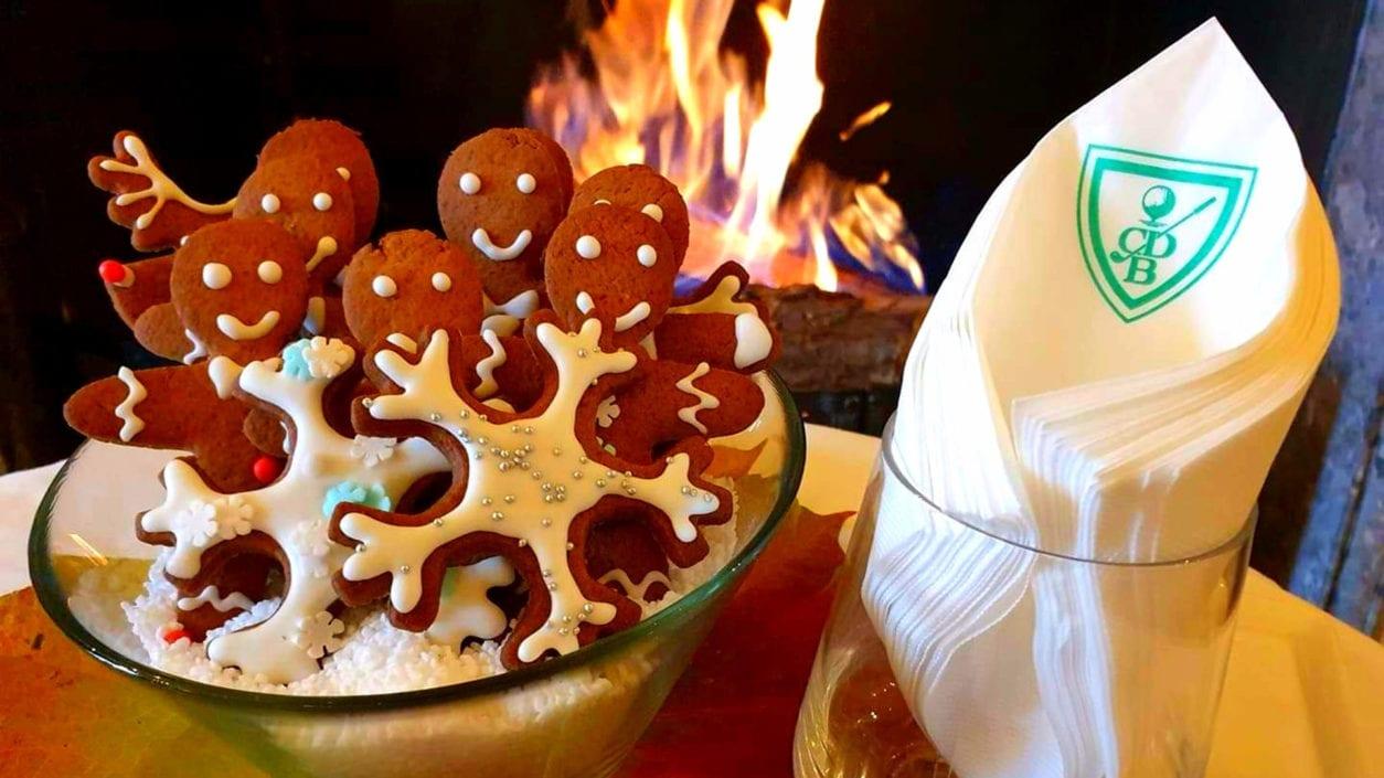 biscuits de noel Bonmont